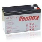 Ventura GP 12-7-S аккумуляторная батарея